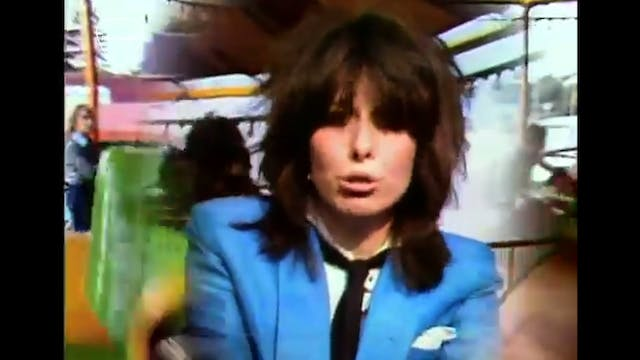 Jukebox Journey: The Pretenders - Kid