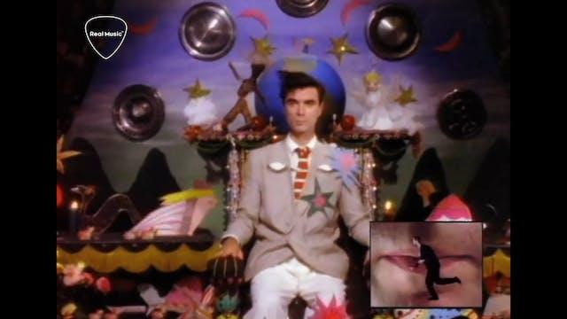 Jukebox Journey: Talking Heads - Road...