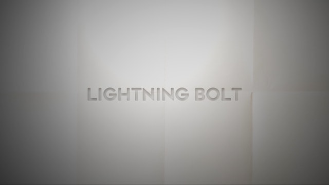 Live With: Fox and Lauria - Lightning Bolt