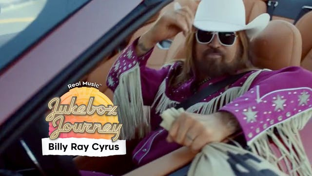 Jukebox Journey: Billy Ray Cyrus