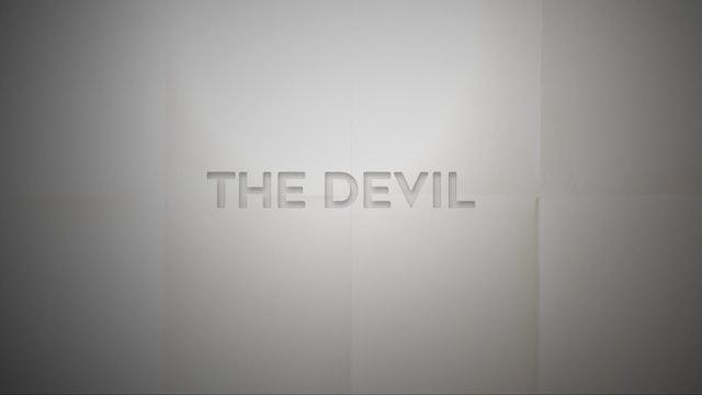 Live With: Stephen Wilson Jr. - The Devil