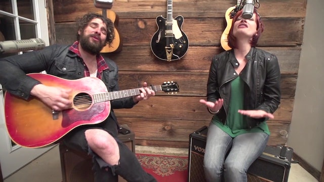 Simple Hymns: Gabe Wilson & Amy Little - The Wonder Of The Cross