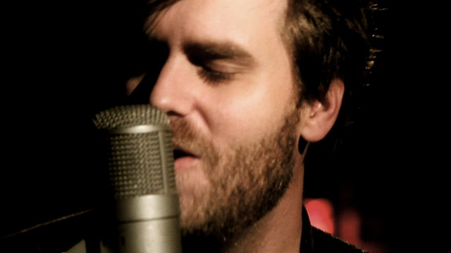 Simple Hymns: Chris Weninegar - Holy, Holy, Holy