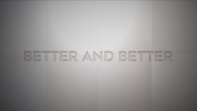 Live With: Maya de Vitry - Better and Better