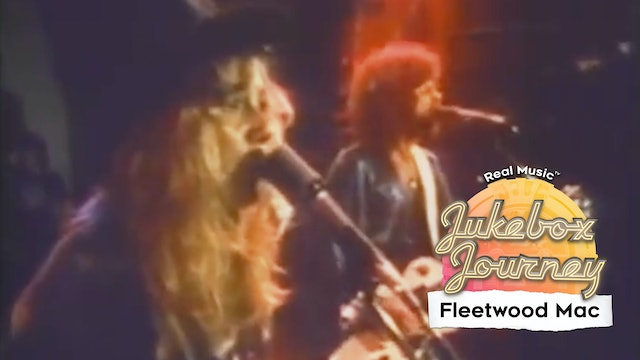 Jukebox Journey: Fleetwood Mac