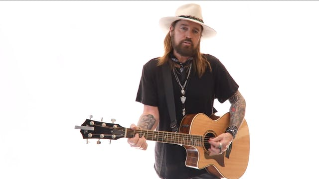 Jukebox Journey: Billy Ray Cyrus - I ...