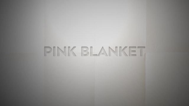 Live With: Bishop Gunn - Pink Blanket