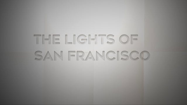 Live With: Logan Ledger - The Lights ...
