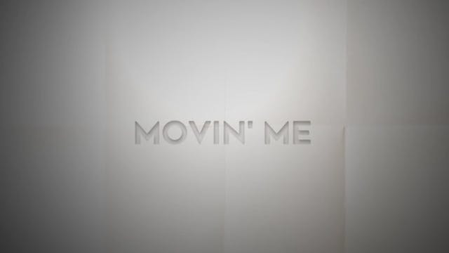 Live With: Mike Farris - Movin' Me