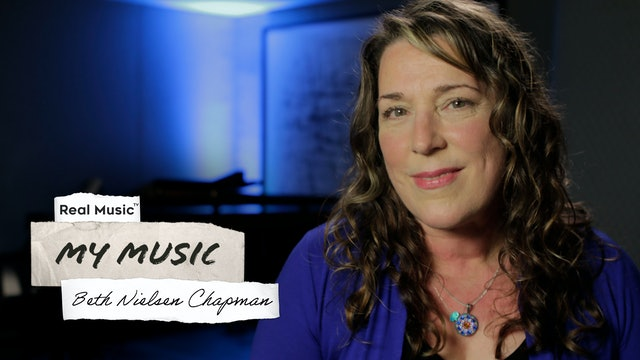 My Music: Beth Nielsen Chapman