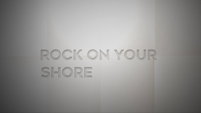 Live With: Phil Madeira - Rock On You...