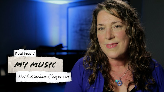 My Music with Beth Nielsen Chapman