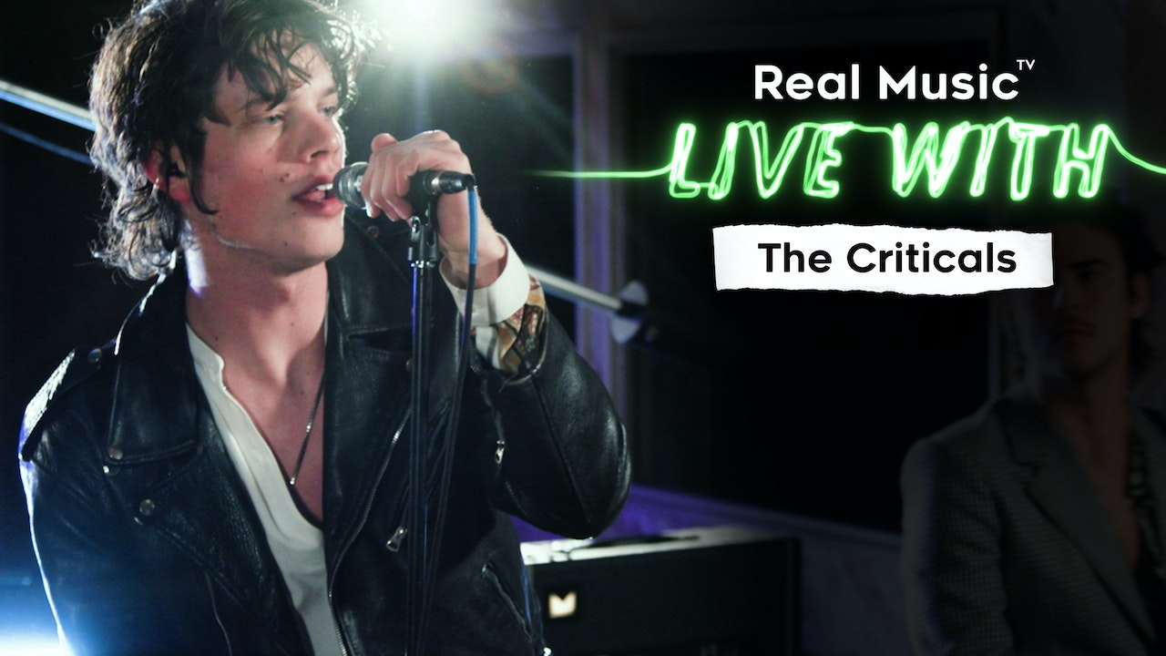 Live With: The Criticals