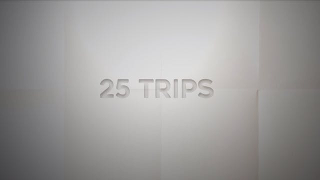 Live With: Sierra Hull - 25 Trips