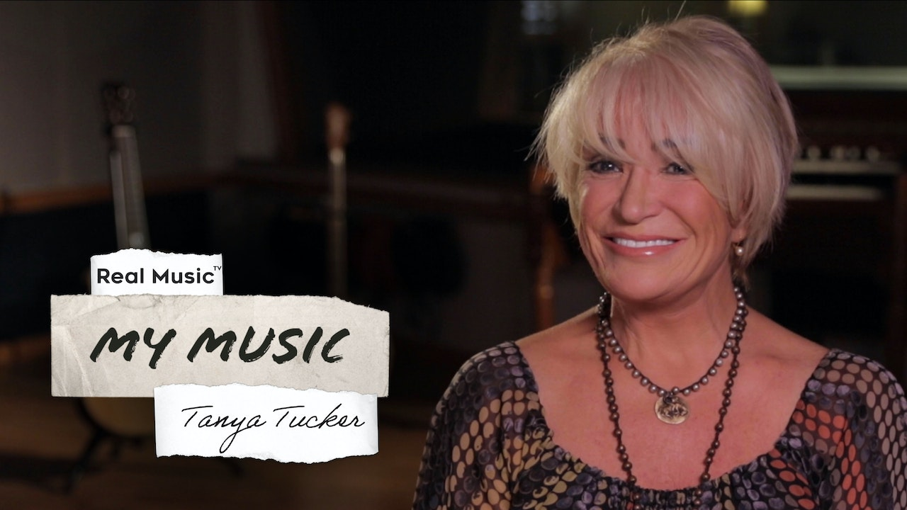 My Music with Tanya Tucker