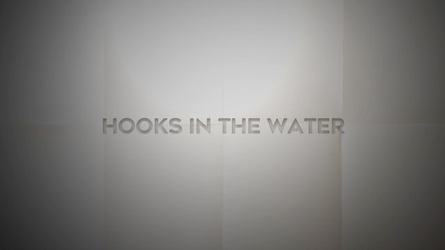 Live With: Colin Linden - Hooks in the Water