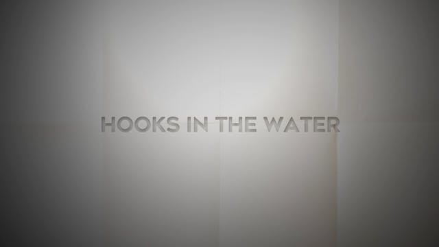 Live With: Colin Linden - Hooks in th...