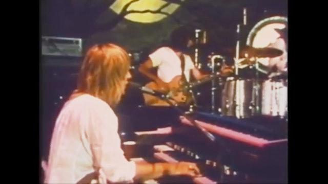 Jukebox Journey: Fleetwood Mac - Go Your Own Way