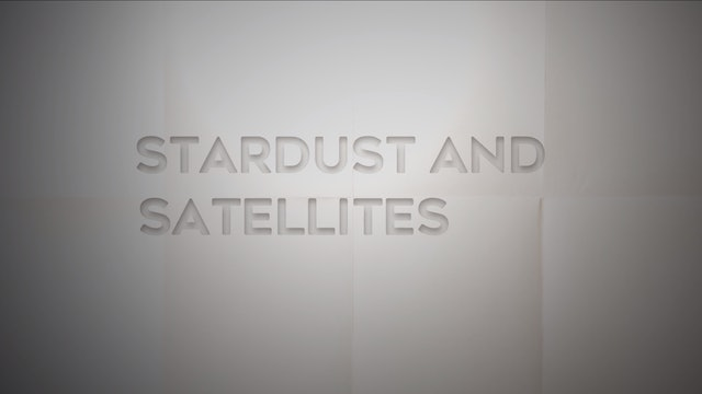 Live With: Steve Poltz - Stardust and Satellites