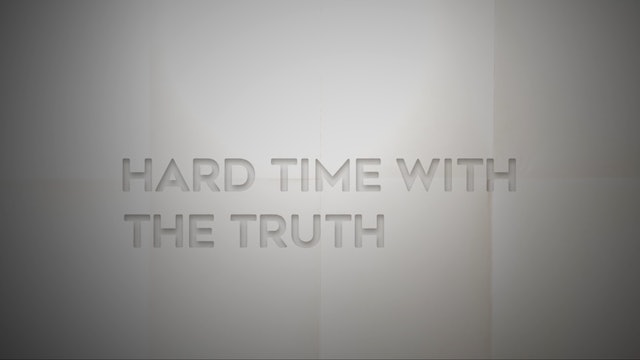 Live With: Kendell Marvel - Hard Time With The Truth