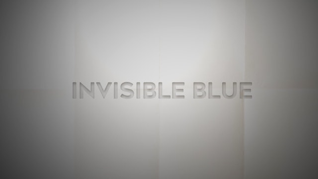 Live With: Logan Ledger - Invisible Blue