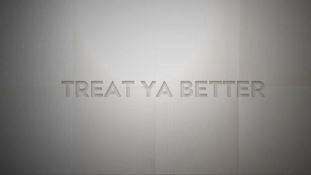 Live With: The Criticals - Treat Ya Better