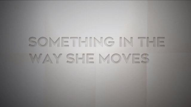 Live With: Maya de Vitry - Something In The Way She Moves