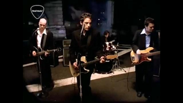 My Music: Steve Moakler - The Wallflowers - One Headlight