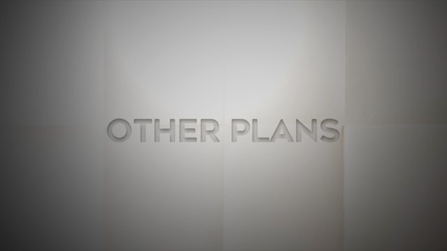 Live With: Ben Fuller - Other Plans