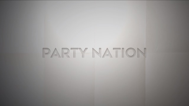 Live With: Bailey Callahan - Party Nation