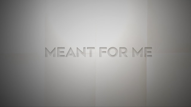 Live With: Fox and Lauria - Meant For Me