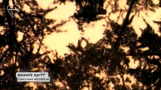Jukebox Journey: Bonnie Raitt - Not the Only One