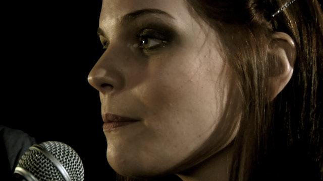 Simple Hymns: Savannah Ellis - Love, You Never Let Me Go