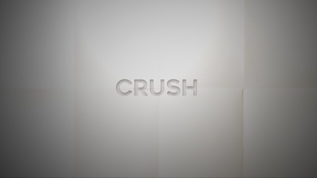 Live With: Casey Wasner - Crush