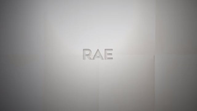 Live With: Lilly Hiatt - Rae