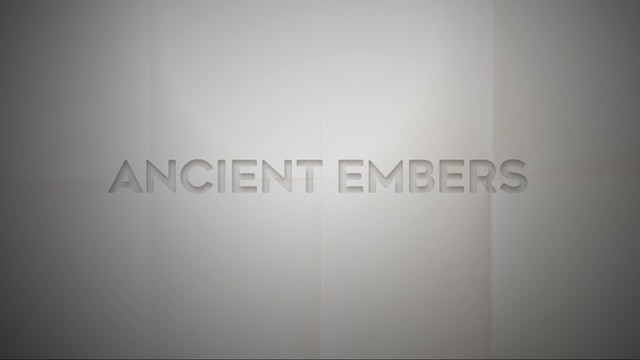 Live With: Danni Nicholls - Ancient Embers