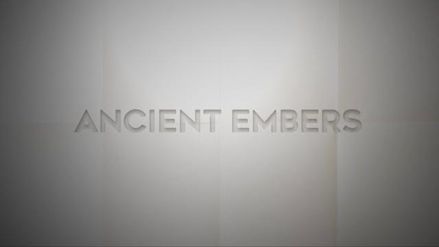 Live With: Danni Nicholls - Ancient E...