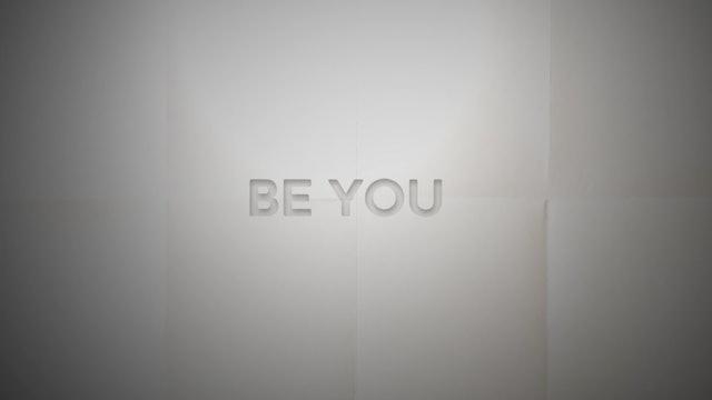 Live With: EmiSunshine - Be You