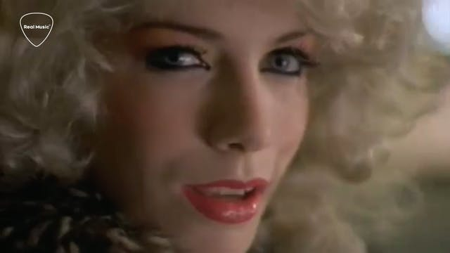 Jukebox Journey: Annie Lennox - Love ...
