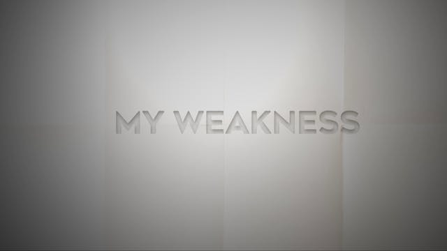Live With: Fox and Lauria - My Weakness
