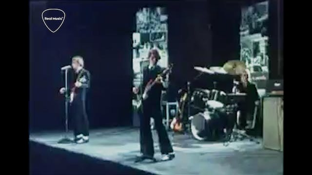 Jukebox Journey: The Jam - In The City