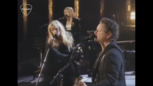 Jukebox Journey: Fleetwood Mac - The Chain