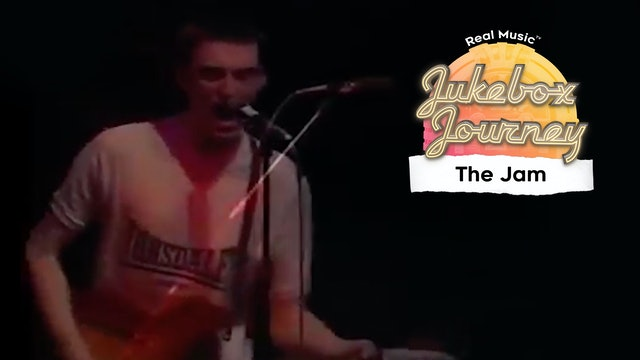 Jukebox Journey: The Jam