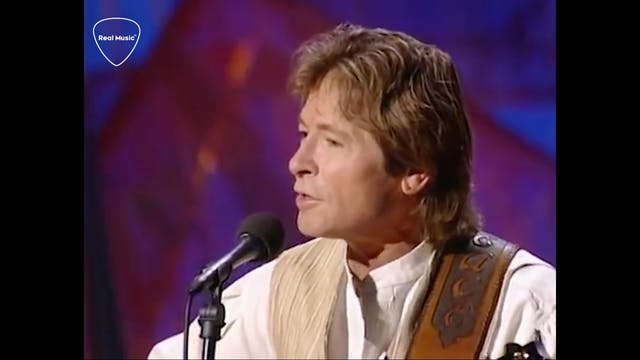 My Music: Alecia Davis - John Denver ...