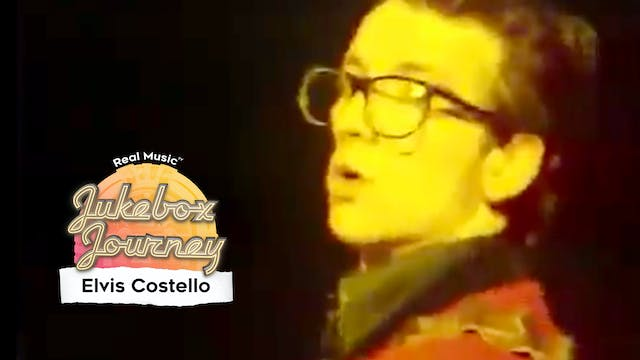 Jukebox Journey: Elvis Costello