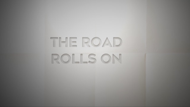 Live With: Ashleigh Caudill - The Road Rolls On