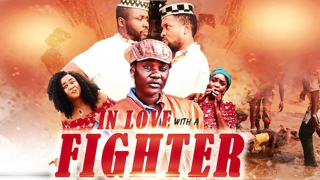 IN LOVE WITH A FIGHTER ||DRAMA MOVIE