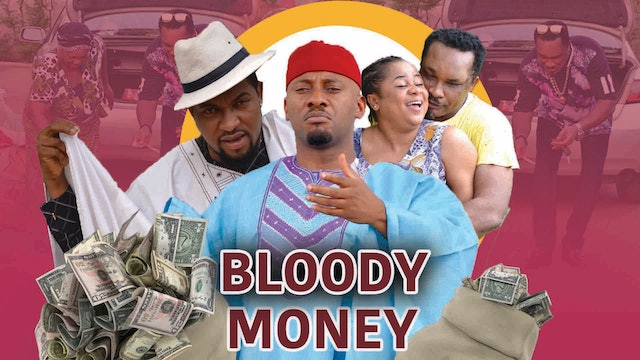 BLOODY MONEY ||DRAMA MOVIE