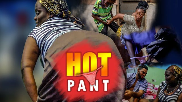 HOT PANT 3 ||ROMANTIC MOVIE