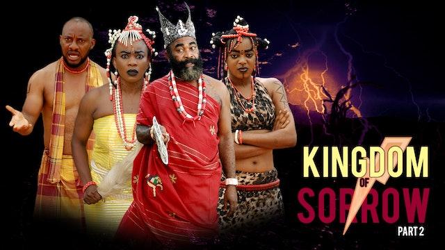 KINGDOM OF SORROW 2   EPIC MOVIE